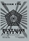 Pentagon Aliens, William R. Lyne, 0963746774
