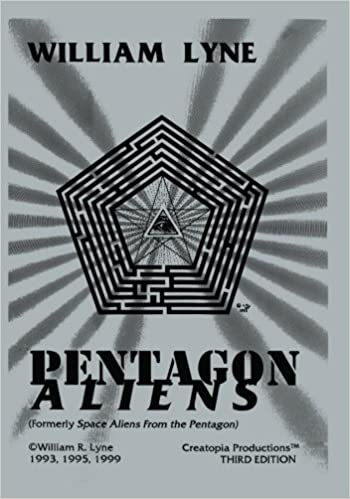 Pentagon Aliens