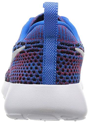 de Blue White Trail Photo Bleu Femme Chaussures Red 704927 404 University Black Nike TqnwAfSf