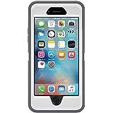 Etui Defender OtterBox pour Apple iPhone 6 / 6s, glacier blanc