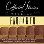 Collected Stories of William Faulkner | William Faulkner