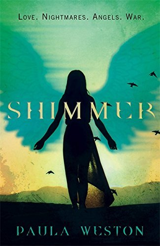 Shimmer: Book 3 (Rephaim) by Paula Weston - 03 Bronze Shimmer