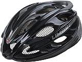 Limar UL+ 14 L57-61 Helmet, Black-Ant