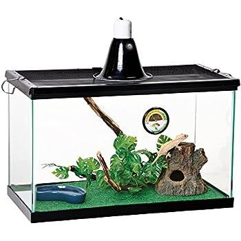Amazon Com Zoo Med Turtle Tub Complete Kit Reptile
