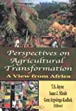 img - for Perspectives on Agricultural Transformation: A View from Africa book / textbook / text book