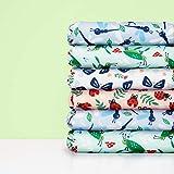 Bambino Mio, Miosolo Cloth Diaper Set