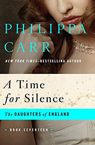 book cover of A Time for Silence