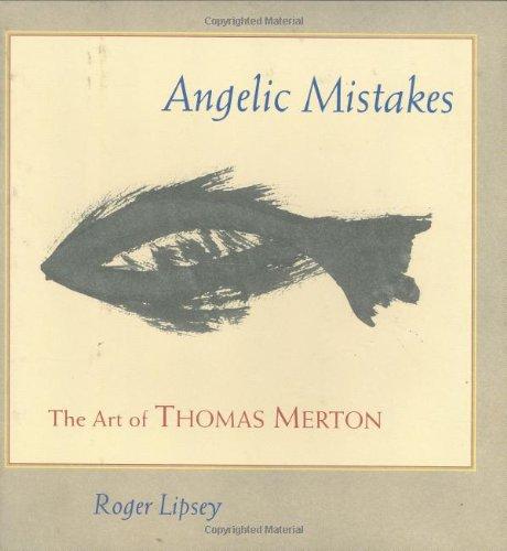 Angelic Mistakes: The Art of Thomas (Fox Eyes)