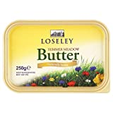 Loseley Butter, 250g