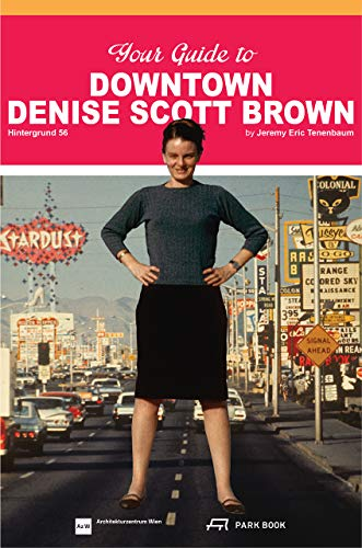 Price comparison product image Your Guide to Downtown Denise Scott Brown: Hintergrund 56