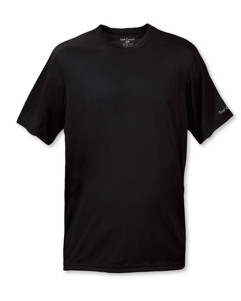 Cool Canuck Youth Short Sleeve Athletic T Shirt