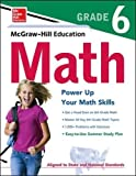 McGraw-Hill Education Math Grade 6 (Test Prep)