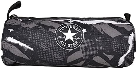 Converse-Estuche con 1 compartimento Américana, color negro: Amazon.es: Equipaje