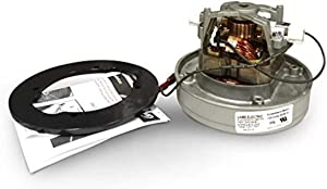 ProTeam 100422 120V Motor/Fan with Crimps