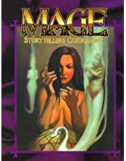 Mage the Ascension Storytellers Companion