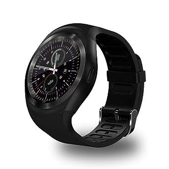 Cooshional Reloj Inteligente Deportivo con Pantalla Táctil ...