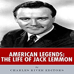 American Legends: The Life of Jack Lemmon