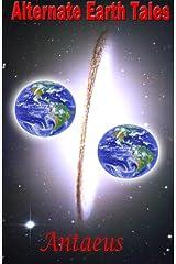 Alternate Earth Tales Paperback