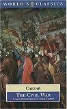 The Civil War, Julius Caesar, 0192839233