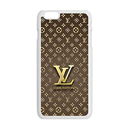 newest 7ad2b 53fbc LV Louis Vuitton Phone Case for Iphone 6 Plus: Amazon.ca: Cell ...