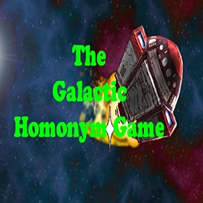 DEMO Galactic Homonym Game [Download]