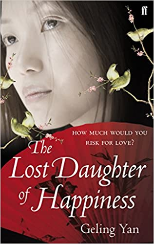 Book The Lost Daughter of Happiness