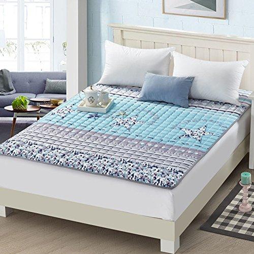 Best LJu0026XJ Soft Summer Sleeping Mat,Thin Tatami Mattress Non Slip Bed  Mattress Anti