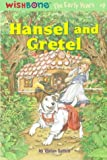 Hansel and Gretel, Vivian Sathre, 1570647410