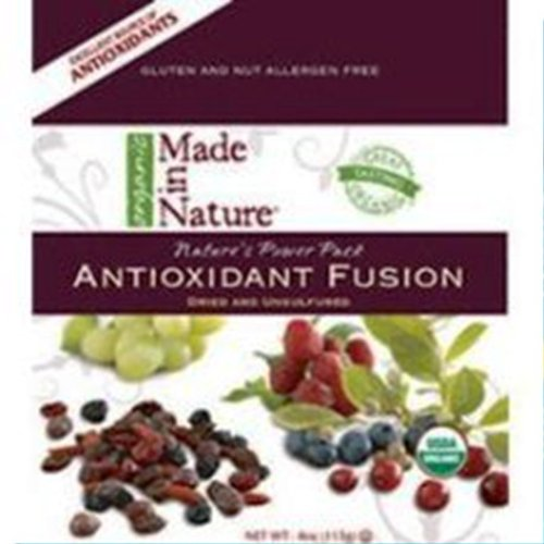 made in nature super berry - 4
