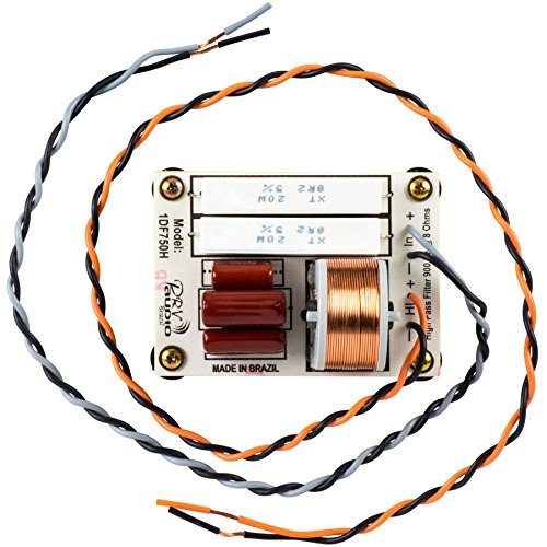 PRV AUDIO 1DF750H High Pass Crossover Board 750 Hz