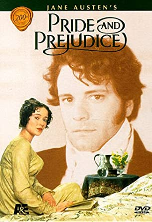 Pride And Prejudice A E 1996 Colin Firth Jennifer Ehle Susannah Harker Julia Sawalha Alison Steadman Benjamin Whitrow Crispin Bonham Carter Polly Maberly Lucy Briers Anna Chancellor Lucy Robinson David Coatsworth Movies