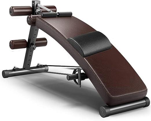Fitness y Ejercicio Máquina de Ejercicios para Abdominales ...