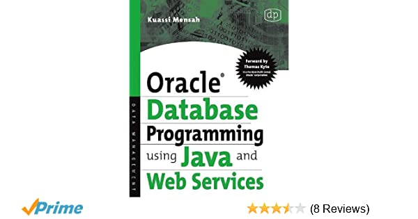 Java Programming With Oracle Jdbc Pdf
