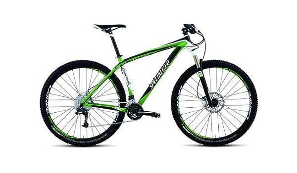 Specialized MTB Carve Comp 29er - Bicicleta de montaña para Hombre ...
