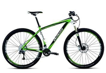 Specialized MTB Carve Comp 29er - Bicicleta de montaña para ...