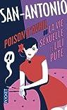 Poison d'avril ou La Vie sexuelle de Lili Pute par Dard