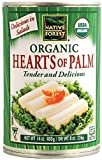 Native Forest Organic Hearts of Palm ( 12x14 OZ) ( Value Bulk Multi-pack)