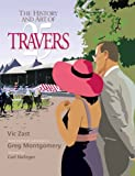 The History and Art of 25 Travers, Vic Zast, 1595310231