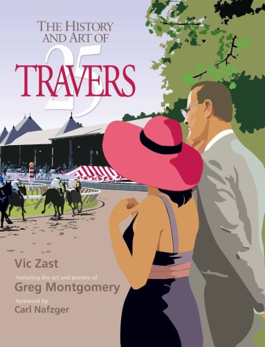 The History and Art of 25 Travers