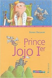 """Afficher """"Prince Jojo 1er"""""""