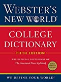 Best Houghton Mifflin Dictionaries - Webster's New World College Dictionary, Fifth Edition Review