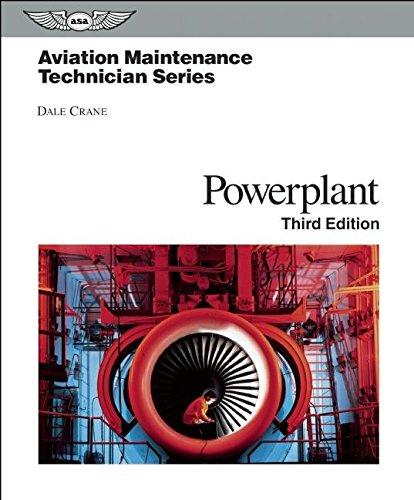 Aviation Maintenance Technician: Powerplant (Aviation Maintenance Technician series)