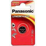Panasonic CR1616 3 Volt Lithium Battery