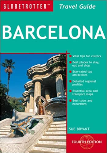 Barcelona (Globetrotter Travel Pack)