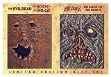 The Evil Dead DVD