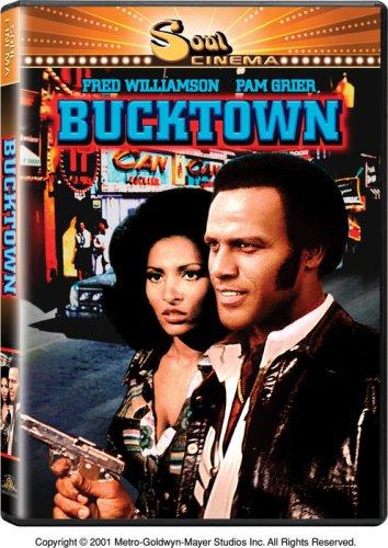 Bucktown (DVD)