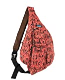 Best Sling Backpacks - Meru Sling Backpack Bag Small Single Strap Crossbody Review