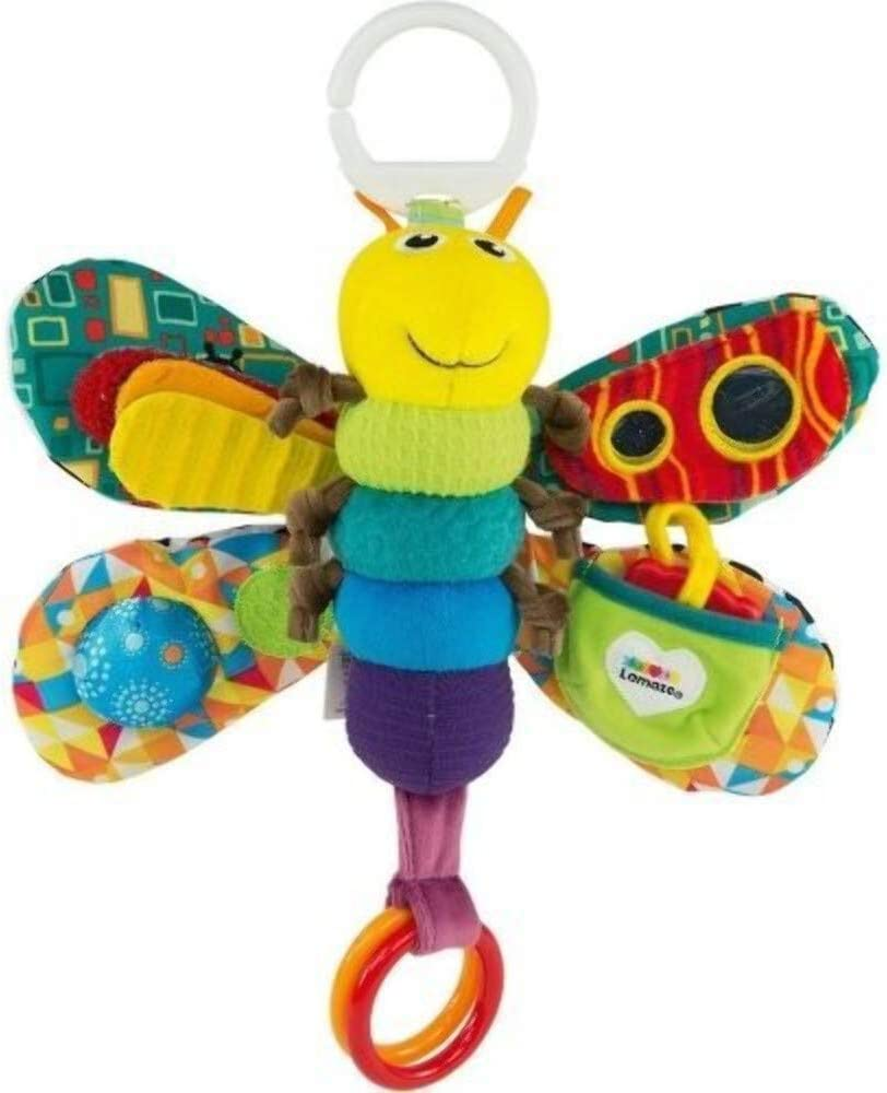 Lamaze Freddie The Firefly : Baby Toys : Baby