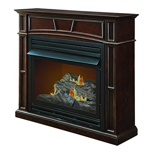 full size fireplace - 1