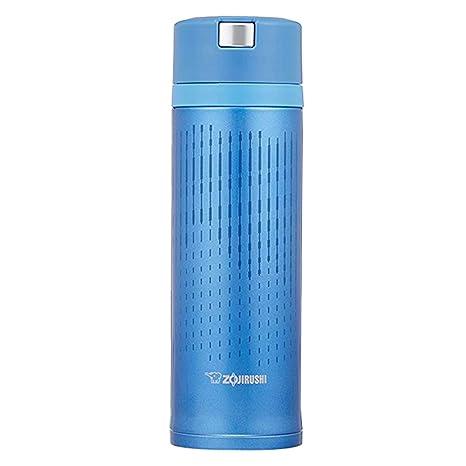 Amazon.com: Zojirushi Botella de agua acero inoxidable taza ...
